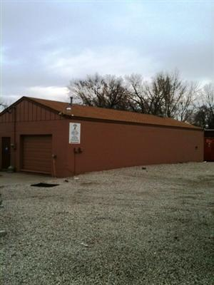 Kansas City Commercial Property, Buildings and Renovations by G6 Properties - Home Office Building